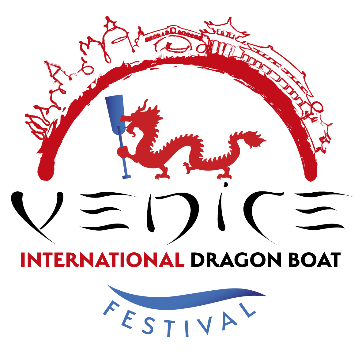VENICE INTERNATIONAL DRAGON BOAT FESTIVAL & VOGALONGA 2020